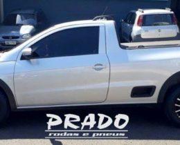 Prado Rodas e Pneus – montada rodas brw Prado Rodas