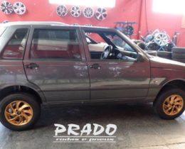 Prado Rodas e Pneus – roda personalizada Prado rodas