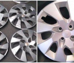 prado rodas calota antes e depois