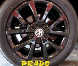 prado rodas roda preta 3